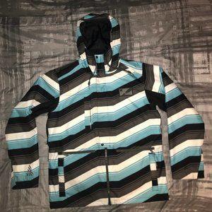 Men's Burton Dryride Snowboard Jacket